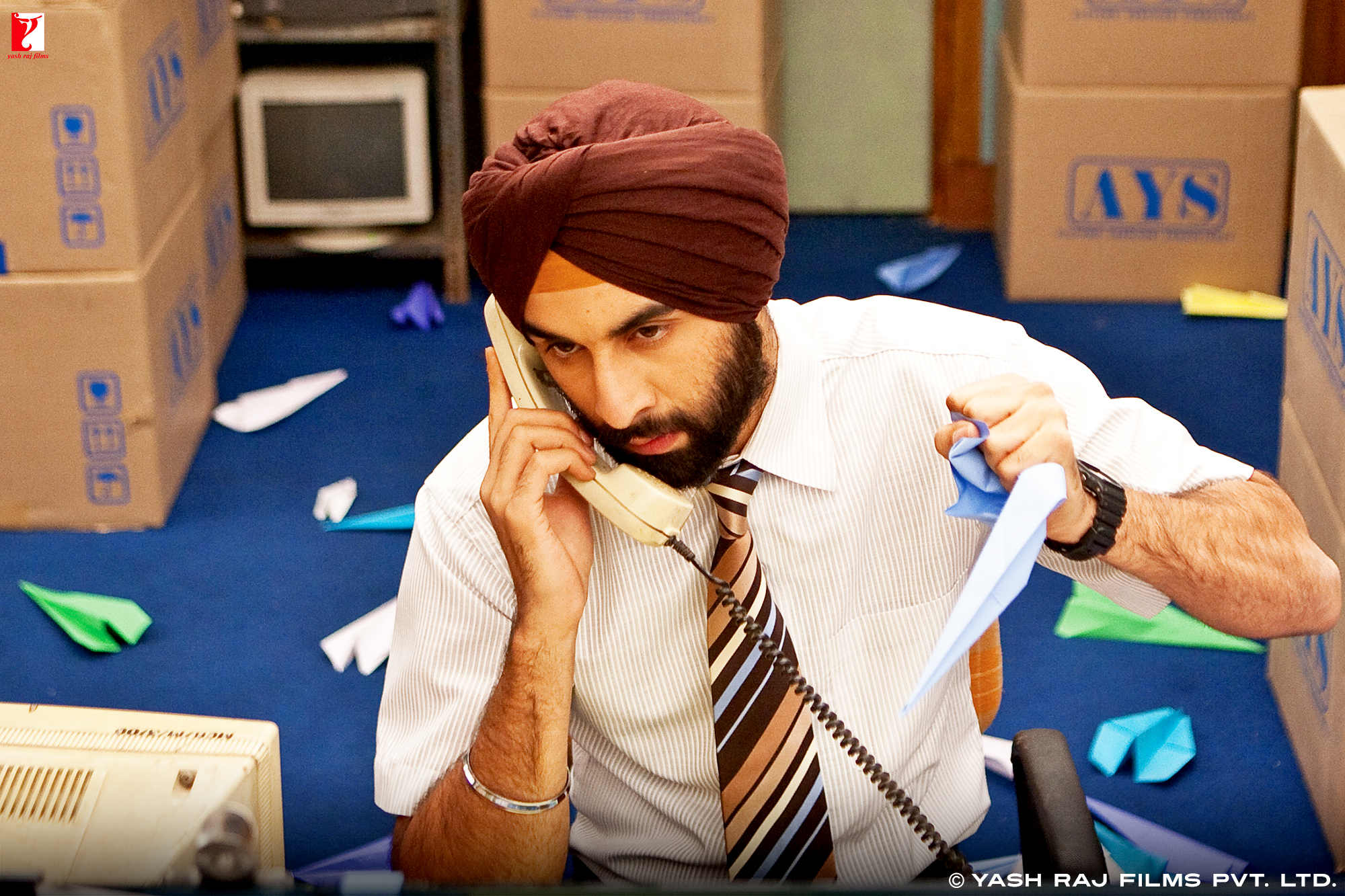 rocket singh salesman of the year 2009 full movie download