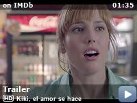 Kiki, el amor se hace (2016) - IMDb