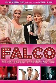 Falco – Verdammt, wir leben noch! (2008)