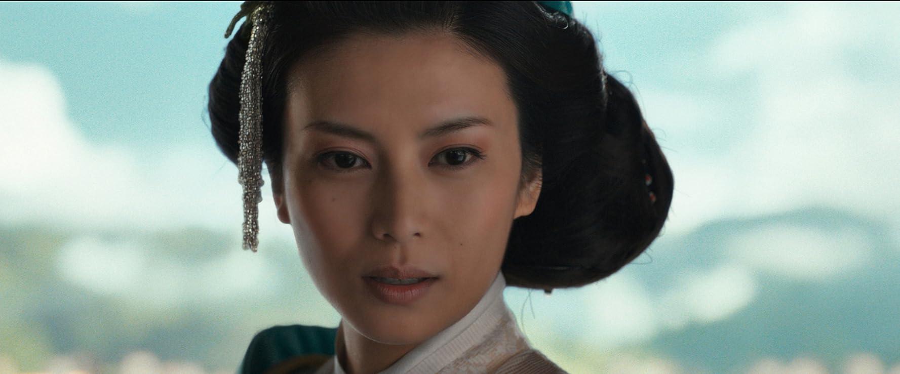 Ko Shibasaki 47 ronin