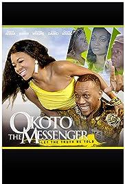 Okoto the Messenger Poster