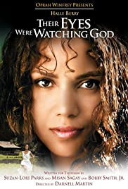 Their Eyes Were Watching God Poster