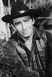 James Drury Picture
