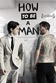 How to Be a Man (2013) 1080p