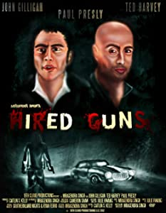 tamil movie dubbed in hindi free download Hired Guns