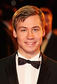 Primary photo for David Kross