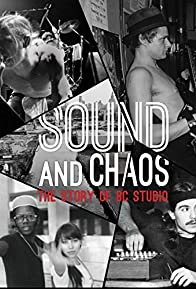 Primary photo for Sound and Chaos: The Story of BC Studio