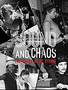 400mb movies direct download Sound and Chaos: The Story of BC Studio USA [hddvd]