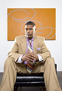 Primary photo for Jalen Rose