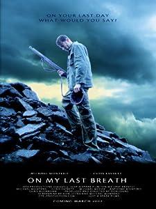 Watch japanese comedy movie On My Last Breath [Bluray]