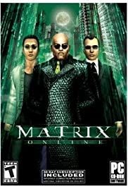 The Matrix Online (2005) Poster - Movie Forum, Cast, Reviews