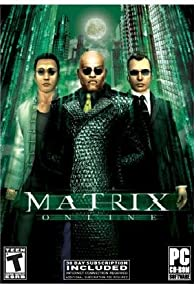 Primary photo for The Matrix Online