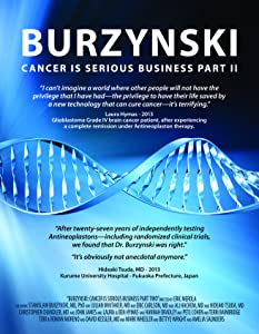 Downloadable movie database Burzynski: Cancer Is Serious Business, Part II Japan [4k]