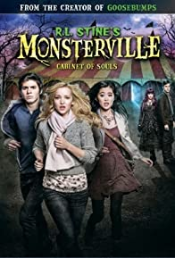 Primary photo for R.L. Stine's Monsterville: Cabinet of Souls
