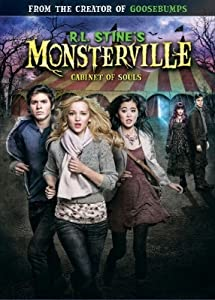 Amazon hd movies downloads R.L. Stine's Monsterville: Cabinet of Souls [640x360]