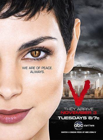 V (TV Series –)