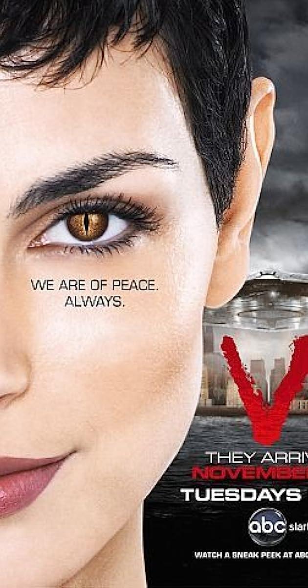V (2020) [1080p] [WEBRip] [5 1] [YTS MX]