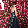 Katharine McPhee at an event for The 72nd Annual Tony Awards (2018)