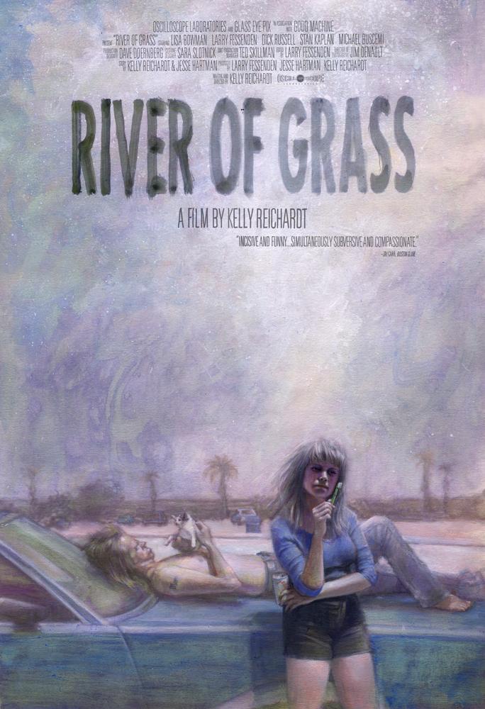 River of Grass (1994) - IMDb