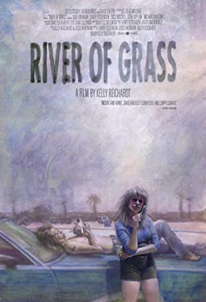 Where to stream River of Grass