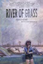 River of Grass (1994) Poster