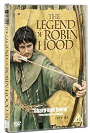 The Legend of Robin Hood Poster