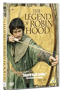 Primary photo for The Legend of Robin Hood