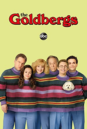 Watch The Goldbergs Free Online