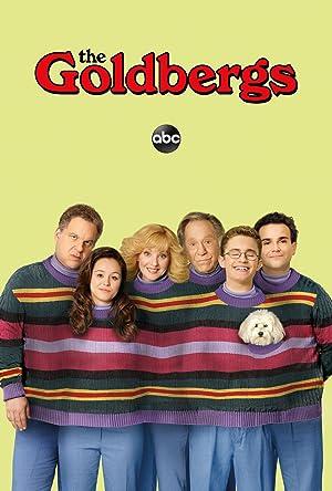 دانلود سریال The Goldbergs