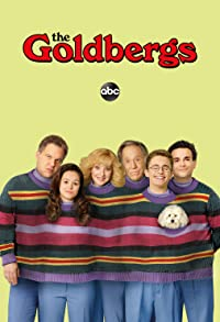 Primary photo for The Goldbergs