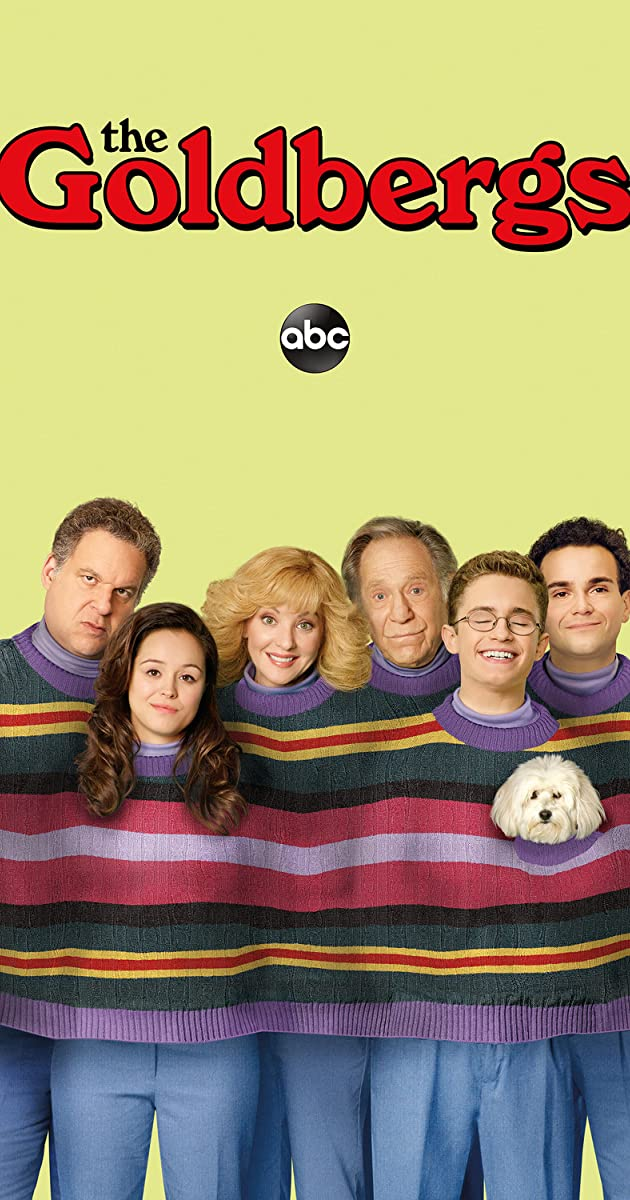 The Goldbergs - Season 6 - IMDb