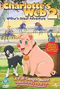 Primary photo for Charlotte's Web 2: Wilbur's Great Adventure