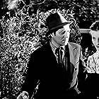 Junie Astor and Jean Gabin in Les bas-fonds (1936)