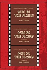 A Son of the Plains Poster
