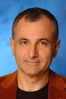 Stan Szymanski Picture