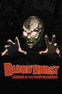 imovie pour ipad 2 téléchargement gratuit Bloodthirst: Legend of the Chupacabras [1280x720p] [360p], Jim Lane, Dan Leis
