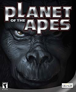 Full movie downloads Planet of the Apes by none [1920x1600]