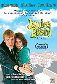Janice Beard Poster
