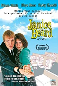 Primary photo for Janice Beard