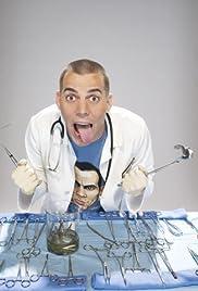 Dr. Steve-O Poster
