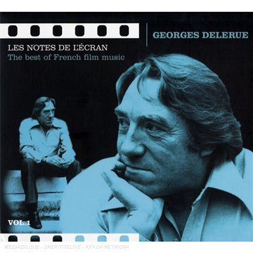 Georges Delerue in Les chevaux du soleil (1980)