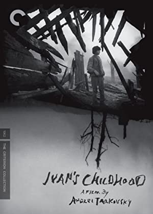 Ivan's childhood 1962 with English Subtitles 10
