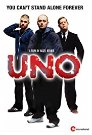 Uno(2004) Poster - Movie Forum, Cast, Reviews