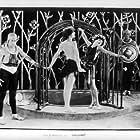 Nigel De Brulier and Alla Nazimova in Salomé (1922)