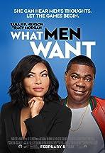 What Men Want