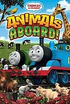 Thomas & Friends: Animals Aboard!