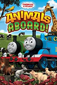 Primary photo for Thomas & Friends: Animals Aboard!