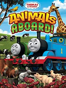 Watch adult movie now for free Thomas \u0026 Friends: Animals Aboard! [hd1080p]