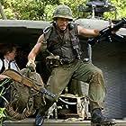 Ben Stiller and Steve Coogan in Tropic Thunder (2008)