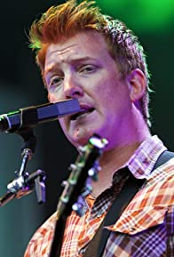 Primary photo for Josh Homme